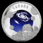 30 долларов 2009г. Пруф Астрономия